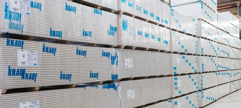 cdm troyes aube bois et dérivés plaque de platre knauf isolation construction