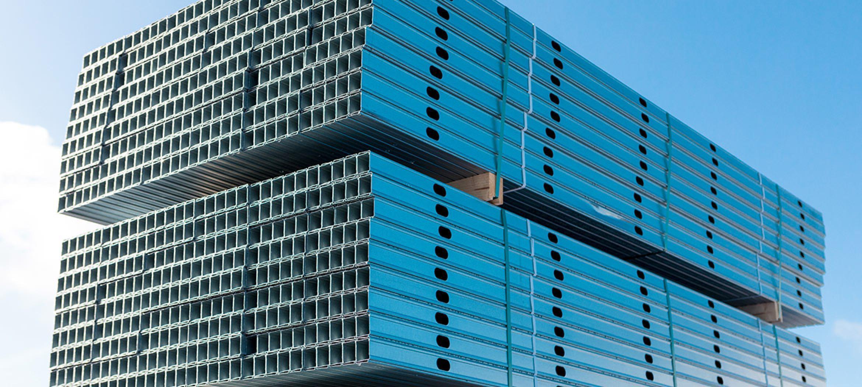 cdm troyes aube bois et dérivés rail plaque de platre isolation constrution