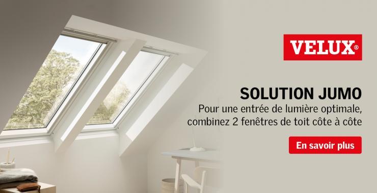 cdm troyes aube matériaux construction velux luminosité lumière fenêtre de toit